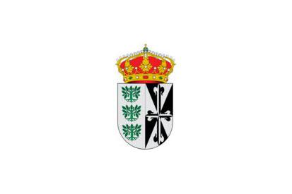 Bandera Doñinos de Salamanca