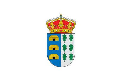 Bandera Forfoleda