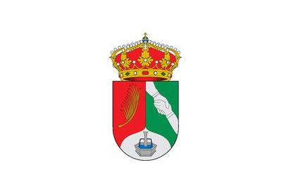 Bandera Fuente de San Esteban, La