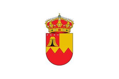 Bandera Fuenteguinaldo