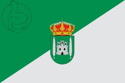 Bandera Valverde de Alcalá