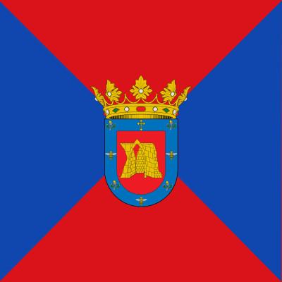 Bandera Guijuelo