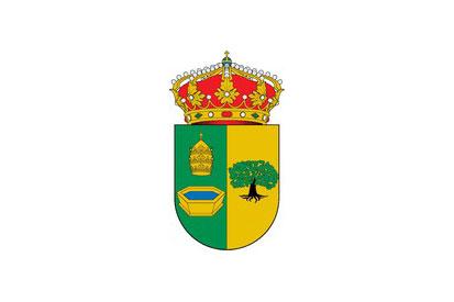 Bandera Ituero de Azaba