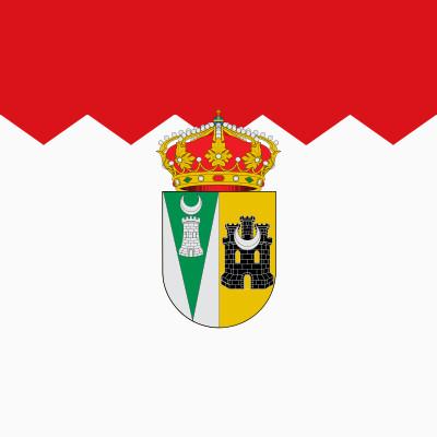 Bandera Miranda de Azán