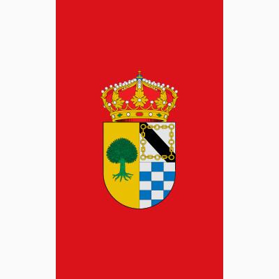 Bandera Miranda del Castañar