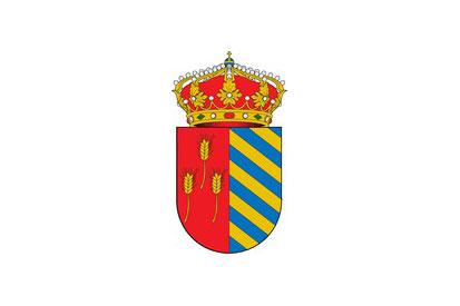 Bandera Palaciosrubios