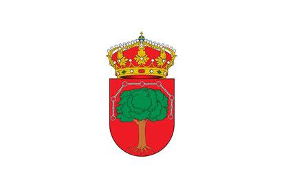 Bandera Parada de Rubiales