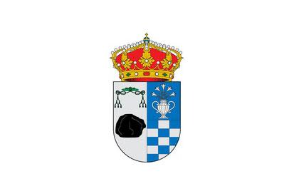 Bandera Pedraza de Alba