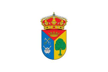 Bandera Pedrosillo de Alba