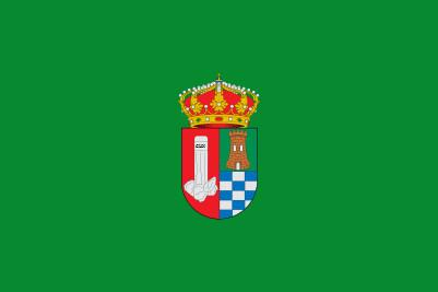 Bandera Pedrosillo de los Aires