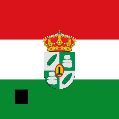 Bandera Peñacaballera