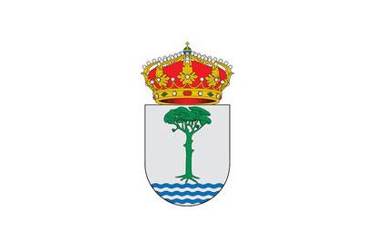 Bandera Pino de Tormes, El