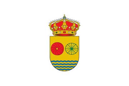 Bandera Puebla de Yeltes