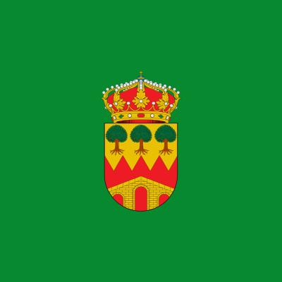 Bandera Puerto de Béjar