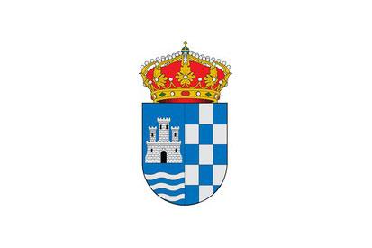 Bandera Salvatierra de Tormes