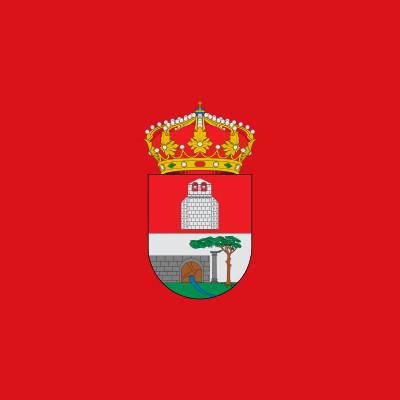 Bandera San Pedro del Valle