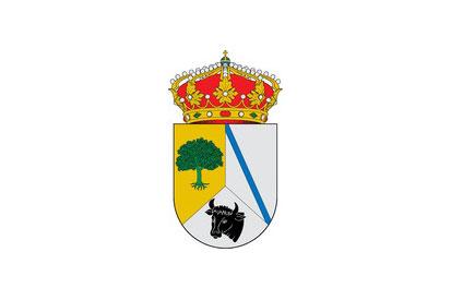 Bandera Sanchón de la Sagrada