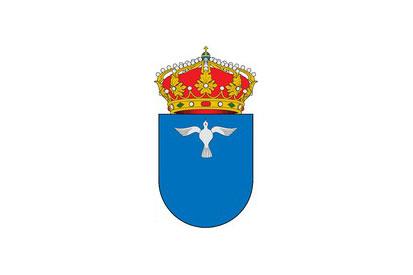 Bandera Sancti-Spíritus (Salamanca)