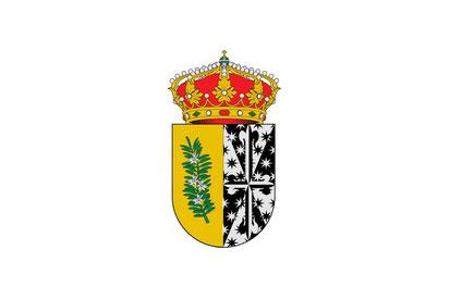 Bandera Sardón de los Frailes