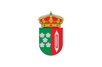 Bandera Serradilla del Arroyo