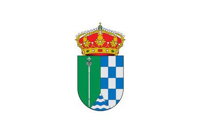 Bandera Sieteiglesias de Tormes