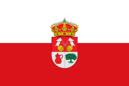 Bandera Tamames