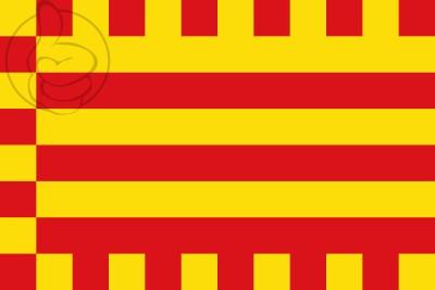 Bandera Alto Ampurdán