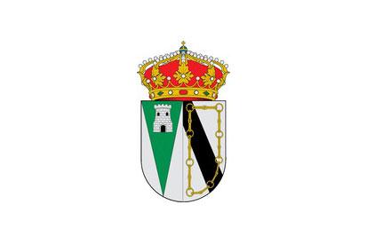 Bandera Valdelacasa