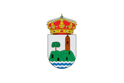 Bandera Ventosa del Río Almar