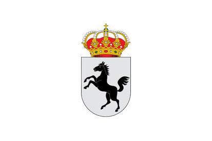 Bandera Villar de la Yegua