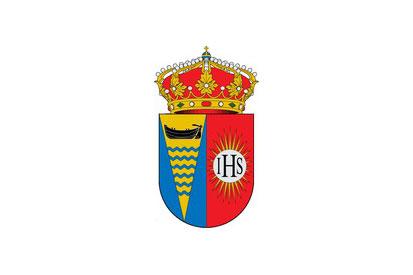 Bandera Villarino de los Aires