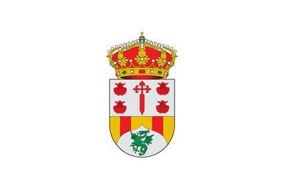 Bandera Villasbuenas