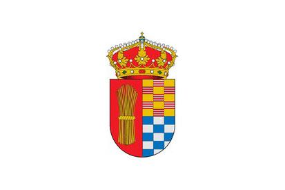 Bandera Villoruela