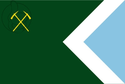 Bandera Serchs