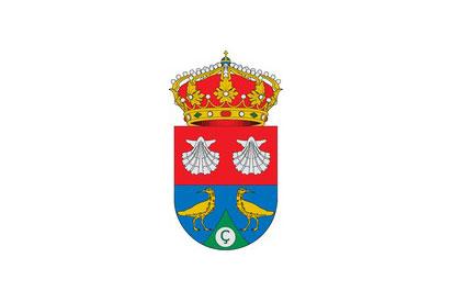 Bandera Zarapicos
