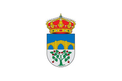 Bandera Zarza de Pumareda, La