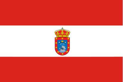Bandera Granadilla de Abona