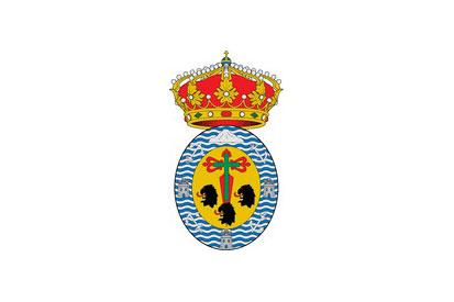 Bandera Puerto de la Cruz