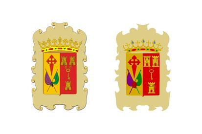 Bandera Realejos, Los