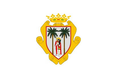 Bandera Santa Úrsula