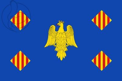 Bandera Aguilón