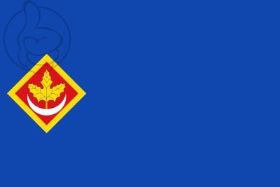 Bandera Alarba
