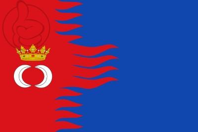Bandera Alforque