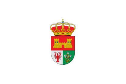Bandera Aldeasoña