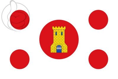 Bandera Aniñón