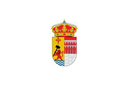 Bandera Bernuy de Porreros