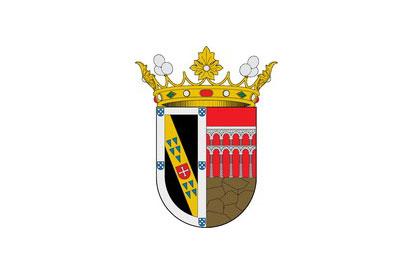 Bandera Escalona del Prado