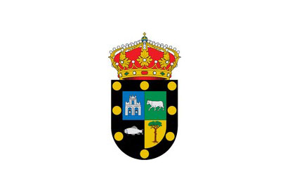Bandera Gomezserracín