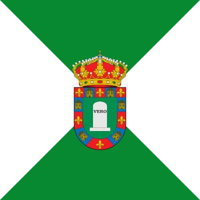 Bandera Ituero y Lama