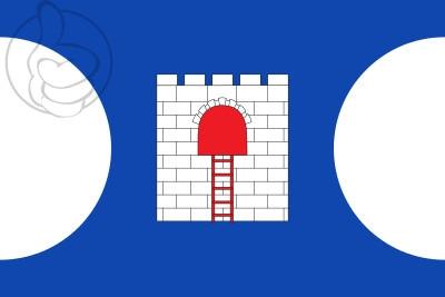 Bandera Calmarza